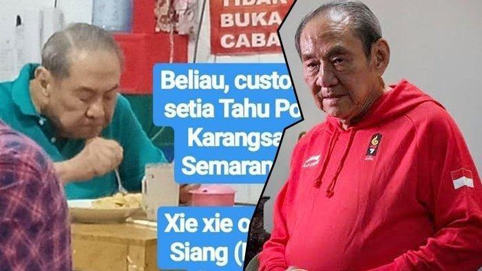 Profil Bambang Hartono, Konglomerat Pemilik BCA yang Fotonya saat Makan Tahu Pong Jadi Viral