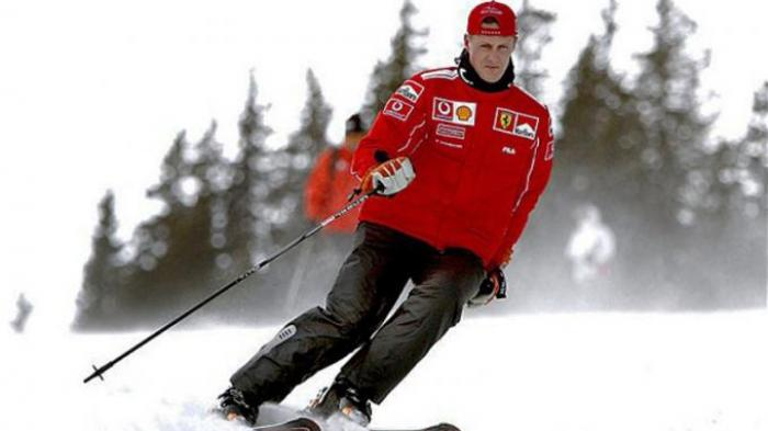 Mantan Manajer Schumacher Tuding Keluarga Schumacher Sembunyikan Informasi tentang Kesehatannya
