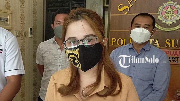 Manajemen Persis Solo Cabut Laporan ke Polisi, Perseteruan dengan Michelle Berakhir Damai