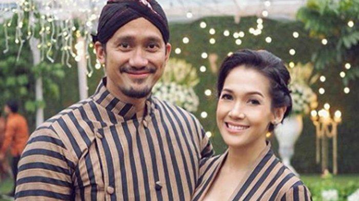 Mieke Amalia Sibuk Kerja hingga Minta Sang Suami Jaga Anak dan Rumah, Tora Sudiro: Dunia Terbalik