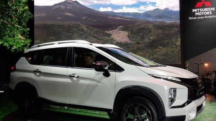 Daftar Harga Mobil MPV Murah Terbaru September 2020, Mitsubishi Xpander Dijual Mulai Rp 217 Jutaan