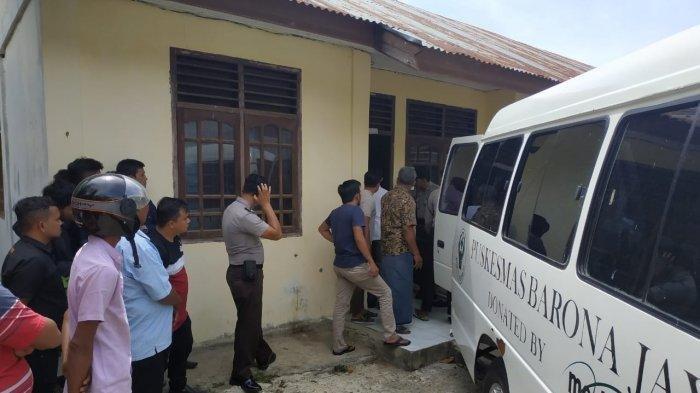 Update Gadis Aceh yang Tewas Gantung Diri dengan Kain Jilbab, Keluarga Tolak Jenazahnya Diautopsi