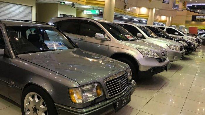 Daftar Harga Mobil SUV Bekas Rp 70 Jutaan November 2020, Ada Honda CR-V hingga Nissan X-Trail