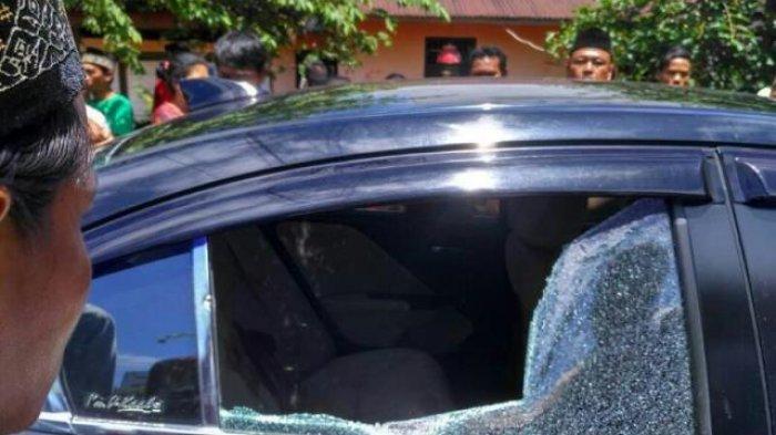 Terobos Razia, Mobil Berisi 7 Penumpang Ditembaki Polisi, Satu Orang Tewas
