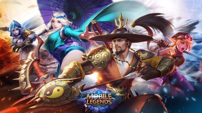 Kode Redeem Mobile Legends Minggu 23 Mei 2021, Segera Cek Kode yang Belum Digunakan