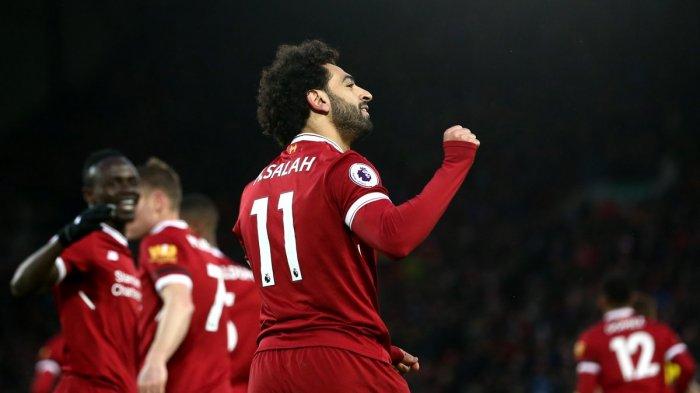 Rekrutan Mo Salah Dipuji sebagai Keberhasilan Liverpool Terapkan Moneyball