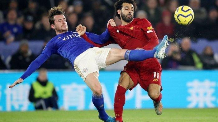 Klasemen Sementara Liga Inggris Setelah Boxing Day, Liverpool Unggul 13 Poin dari Runner-up
