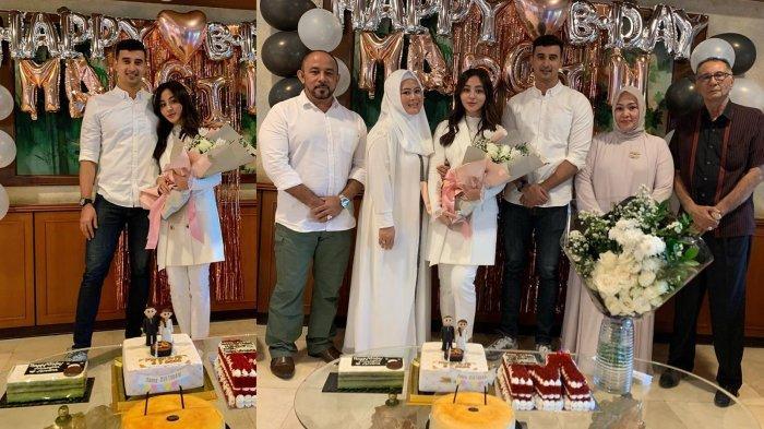 Beda Usia 13 Tahun, Ali Syakieb Mantap Lamar Margin Wieheerm, Segera Susul Citra Kirana Menikah?