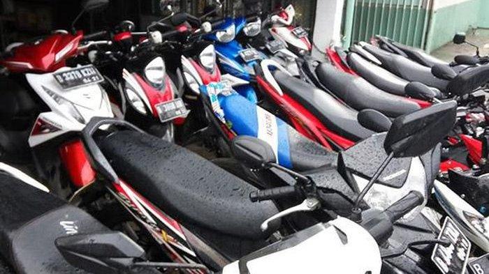 Daftar Harga Motor Bebek Bekas Awal Bulan, Mulai Rp 3 Jutaan Bisa Bawa Pulang Supra X 125