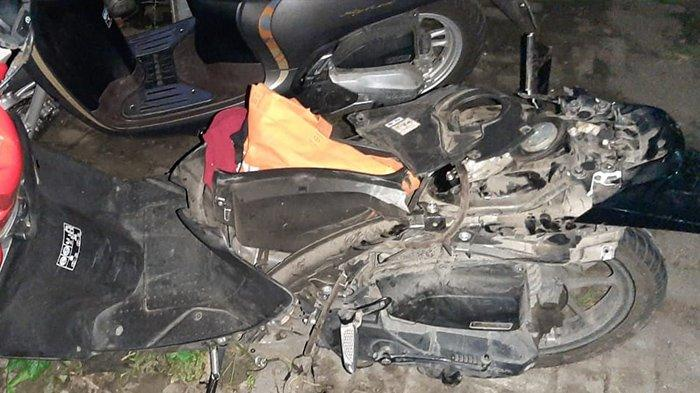 Kecelakaan Karambol di Solo, Libatkan 7 Kendaraan: Satu Motor Rusak Tak Berbentuk