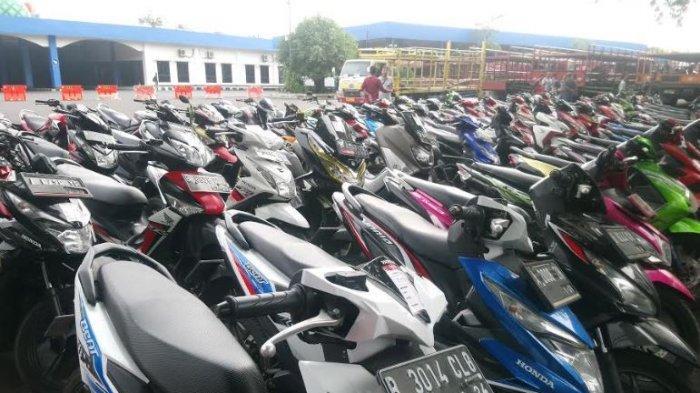 310 Motor Program Mudik Gratis Telah Diberangkatkan Melalui Terminal Tirtonadi Solo
