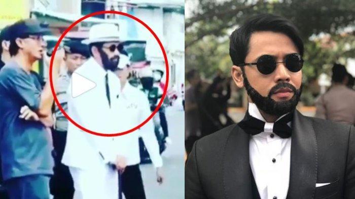 Program TV 'Uang Kaget' Segera Tayang Lagi, Aktor Tampan Ini Gantikan Kriss Hatta sebagai Mr Money?