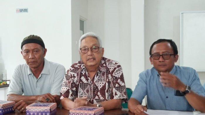Orang Solo Ini Berani Minta Presiden Jokowi Tegas Kepada Luhut karena Dianggap Mirip Perdana Menteri
