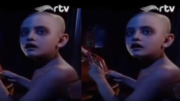 Dulu Langganan Jadi Tuyul di FTV Misteri Illahi, Simak Transformasi Artis Ini Sekarang