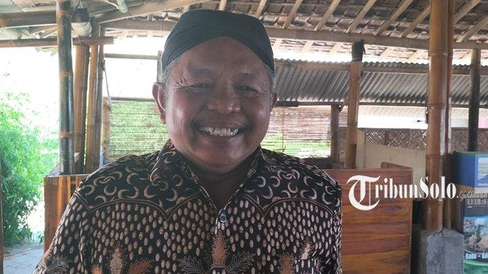 Biodata Mujahid Jaryanto, Kades Sidowayah yang Dikenal Dermawan