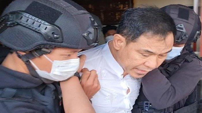 Munarman Ditangkap Densus 88, Diduga Terlibat Jaringan JAD, Sepak Terjang Baiat Terendus di 3 Daerah