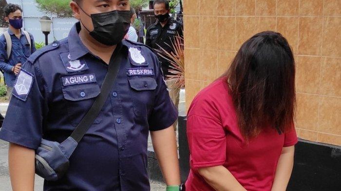 Mami BY Blitar Buka Layanan Pesan Antar PSK, Pesan Via WA Lalu Diantar ke Rumah, Kini Diciduk Polisi