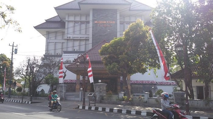 Museum Keris Nusantara Solo Jadi Alternatif Wisata Saat Libur Lebaran, Tetap Terapkan Prokes Ketat