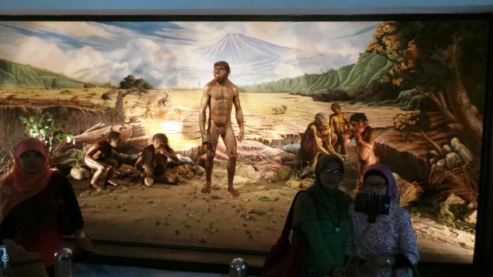 Museum Sangiran Ditargetkan Buka Kembali April, Pengunjung Hanya Boleh Masuk Dua Ruangan Ini