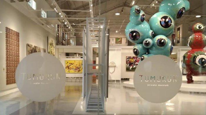 Museum Tumurun Jalan Kebangkitan Nasional Solo : Museum Unik Milik Bos Sritex