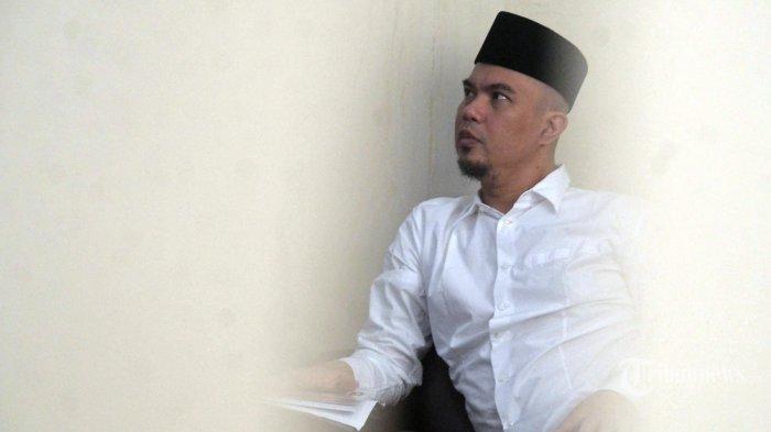 Tiga Hari Lagi Ahmad Dhani Bebas : Punya Permintaan Khusus soal Jokowi, Pulang Pakai Konvoi