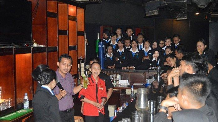Musro Open House di Sunan Hotel Solo Diminati Sekolah-sekolah Pariwisata