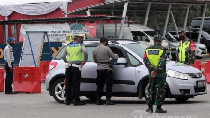 Syarat Keluar Kota Pakai Kendaraan Umum dan Pribadi Selama 18-24 Mei, Setelah Larangan Mudik Usai