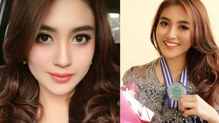 Berhasil Lulus SMA, Nabilah Eks JKT48 Ceritakan Perjuangannya