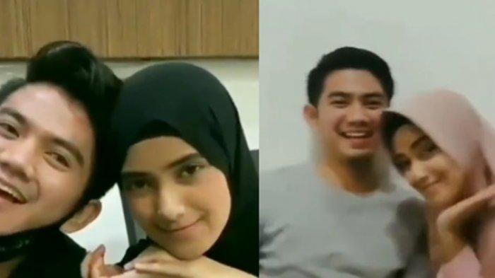 Sempat Terpaksa Talak Istri, Rizki DA Kini Rayakan 1 Tahun Anniversary dengan Nadya Mustika Rahayu