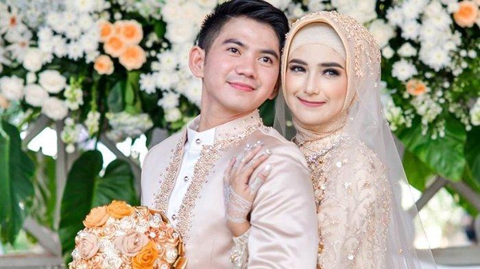 5 Berita Seleb Terpopuler Juli 2020: Pernikahan Rizki dan Nadya Mustika Rahayu Hebohkan Netizen