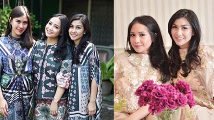 Nisya Pindah ke Rumah Baru, Nagita Slavina Nangis, Syahnaz Justru Heran: Rumahnya 5 Menit Sampai