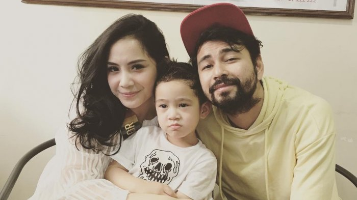 Jenguk Putri Caca Tengker, Nagita Slavina Ungkap Ingin Punya Bayi Kembar, Begini Kata Raffi Ahmad