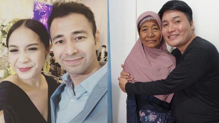 Terkuak Gaji Merry sebagai Asisten Raffi Ahmad, Benarkah Jadi Asisten Paling Kaya di Indonesia?