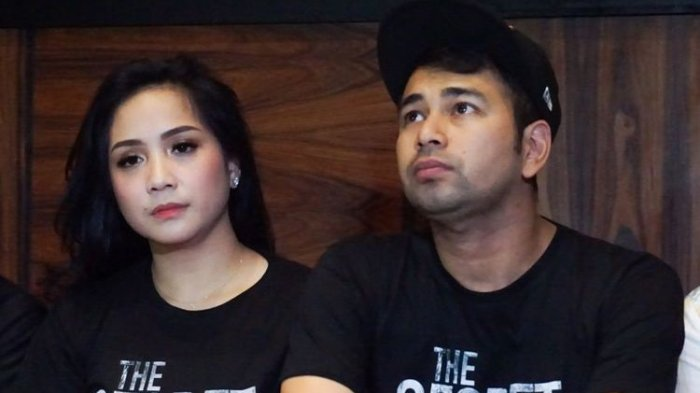 Ditanya Soal Isu Nikah Siri dengan Ayu, Raffi Ahmad Bilang Nagita Slavina Izinkan Dia Poligami