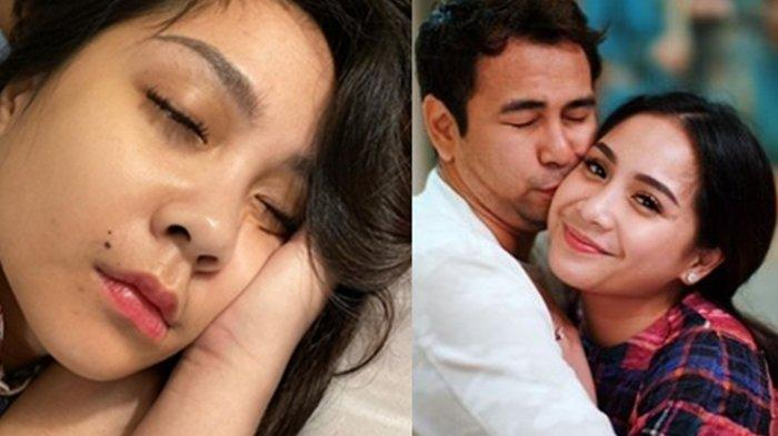 Kerap Unggah Foto Nagita Slavina saat Tidur dengan Mulut Terbuka, Raffi Ahmad: Kecantikan Paripurna