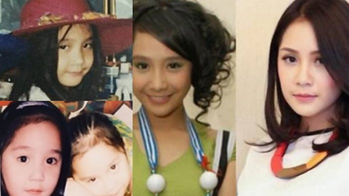 Kenakalan Masa Kecil Nagita Slavina Dibongkar Yuyu, Sebut Istri Raffi Sampai Dilarang Masuk Rumah