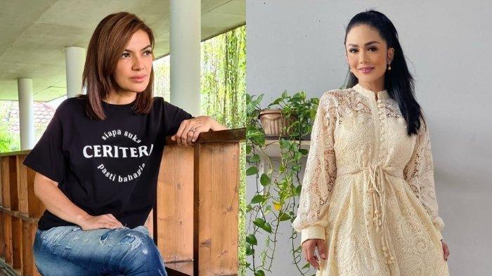 Najwa Shihab Sindir Anggota DPR Bolos Rapat Jelang Lebaran, Komentar Krisdayanti Jadi Sorotan