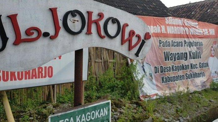 Menengok Jalan Jokowi di Sukoharjo setelah Setahun Diresmikan