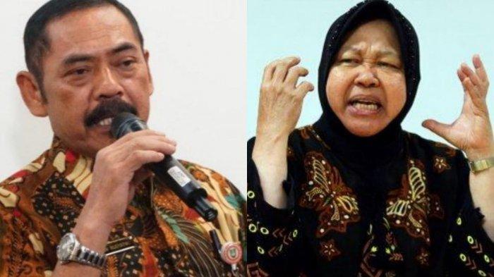 Reshuffle Kabinet, Wali Kota dari PDIP FX Rudy & Risma Berpeluang Isi Posisi Mensos, Ini Prediksinya