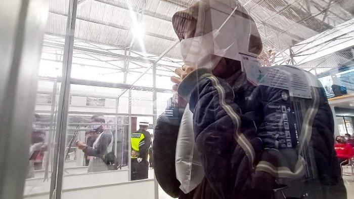 Tak Hanya Antigen, Mulai 29 April Penumpang di Bandara Adi Soemarmo Solo Bisa Pilih Tes GeNose