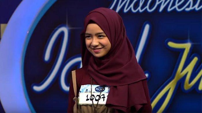 Nashwa Zahira Peserta Idol Junior 2018 Kini Tumbuh Dewasa, Potret Penampilan Terbarunya Tuai Pujian