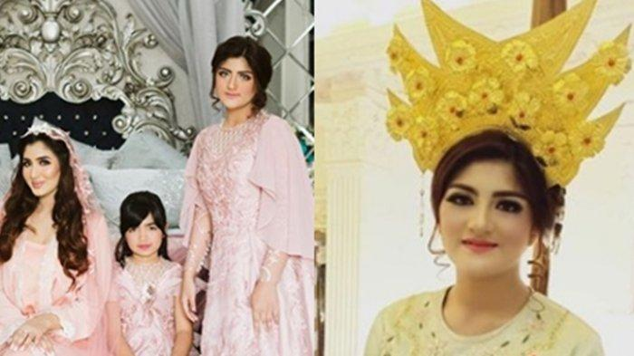 Paras Cantik Adik Tania Nadira, Nayla Salsabila yang Curi Perhatian, Intip Foto-fotonya