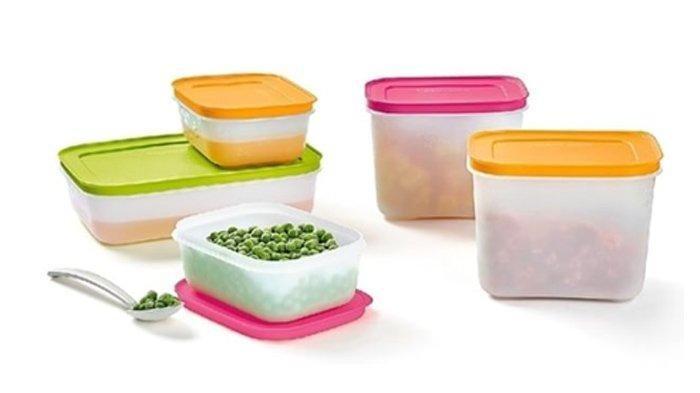 Promo Tupperware di Bulan Agustus 2020, Nikmati Diskon hingga 15% untuk Pembelian Kotak Bekal Makan