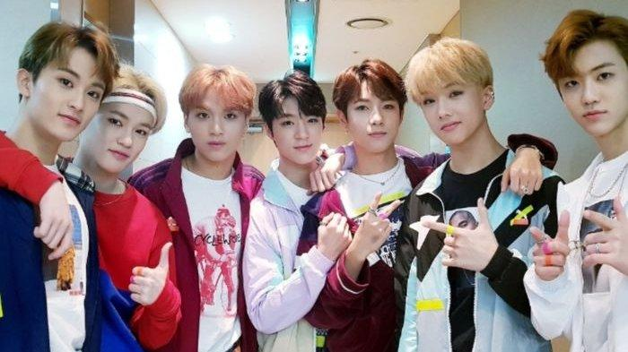 Deretan Boyband Kpop yang Bakal Comeback April-Mei 2020: NCT Dream dan GOT7 Masuk Daftar