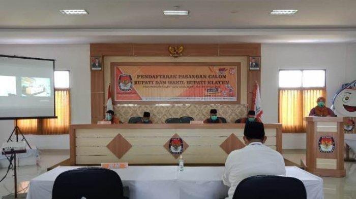 One Krisnata dan Muhammad Fajri Sudah Rampungkan Pendaftaran di KPU, Apa Langkah Selanjutnya?