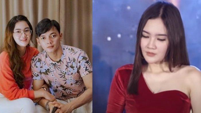 Nella Kharisma Ungkap Kejadian di Balik Proses Syuting Lagu 'Ono Liyane' Ciptaan Suami, Dory Harsa