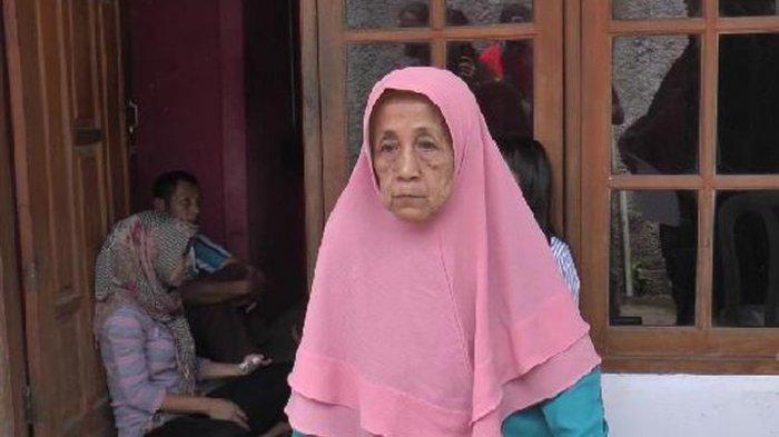 Kisah Pilu, Seorang Nenek Buta Huruf Ditipu Tetangganya yang Membeli Tanahnya Hanya Rp 300 Ribu