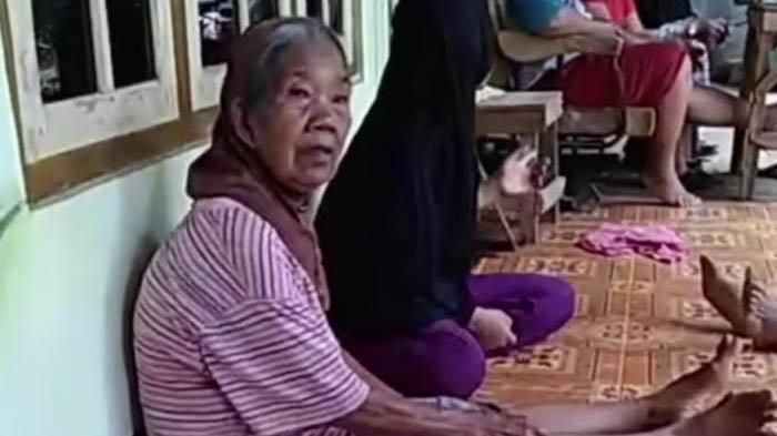 Kasihan, Nenek di Wonogiri Kena Tipu Petugas Sensus Gadungan, Susah Payah Kumpulkan Tabungan Amblas