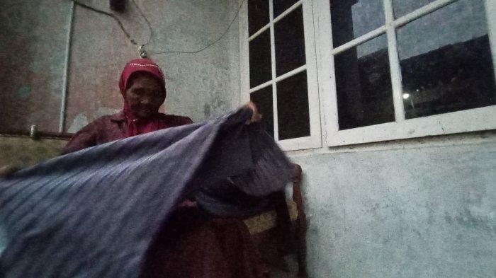 Kesaksian Nenek Penjual Piring di Solo, Dapat Amplop: Dikira Segepok Uang, Ternyata Potongan Koran
