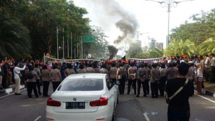 Wakil Ketua DPRD Kota Solo Sarankan Neno Warisman Tunda Kedatangan ke Solo